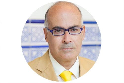 Javier W. Ibáñez