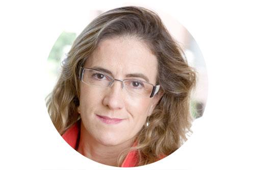 Cristina Jiménez Savurido
