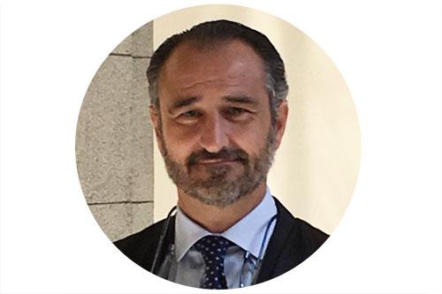 Carlos Garnica Saiz de los Terreros