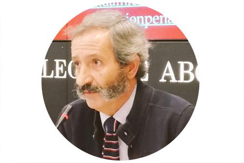 Pablo Rubén Martín de Pablos