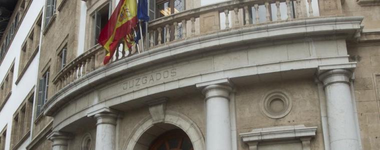 Juzgado de Palma de Mallorca