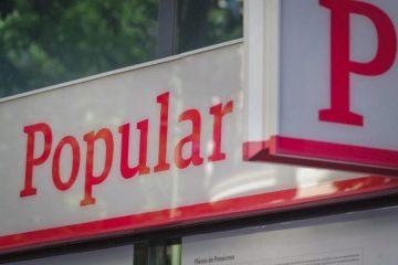 Los tribunales condena a Banco Popular
