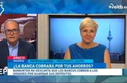 Patricia Suárez - EITB