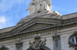 TRIBUNAL SUPREMO - ASUFIN