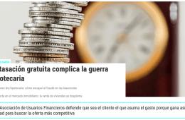 Economía Digital. ASUFIN. 11.8.19. LCCI TASACIONES 1