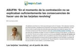 ASUFIN - HELP MY CASH - REVOLVING