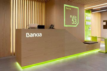 OFINA DE BANKIA
