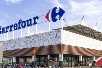 ASUFIN - CARREFOUR
