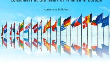 European Retail Financial Forum Logo