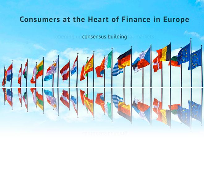 """Patricia Suárez, en Bruselas, sobre la confianza en las Fintech: """"A los jóvenes no les preocupa la cesión de datos"""""""