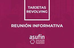 REUNIONES REVOLVING ASUFIN