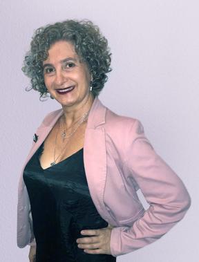 Margarita Hidalgo Junta Asufin