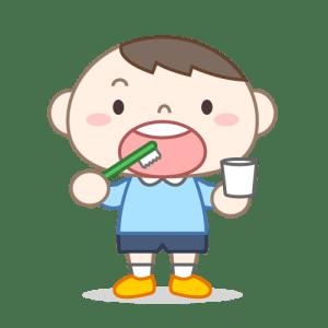 緑茶や水でのうがい、効果の程は!?【大阪市都島区内の歯医者|アスヒカル歯科】