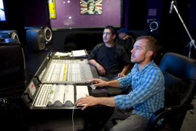Music creation software