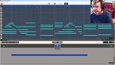 Music creation software2