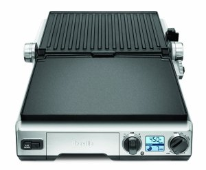 Smart Grill and Panini Maker