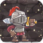 لعبة فارس القلعة