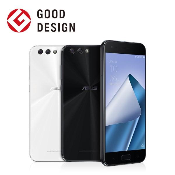 ZenFone 4 (ZE554KL) | スマートフォン