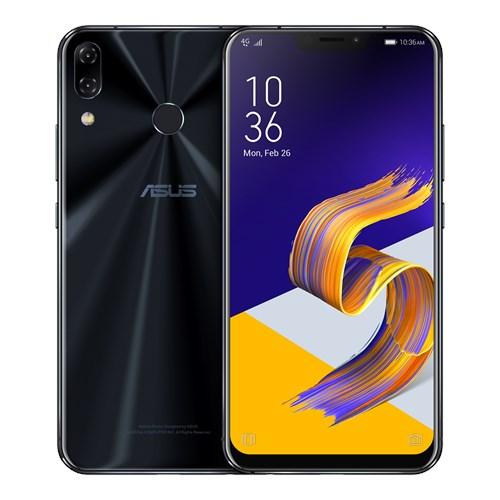 Asus Zenfone 5Z Snapdragon 845