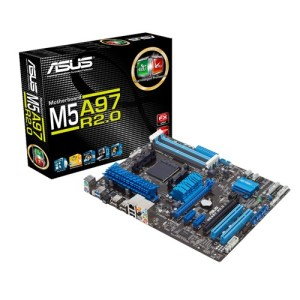 M5A97 R20 | Motherboards | ASUS Global