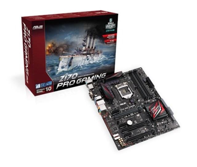 Z170 Pro Gaming
