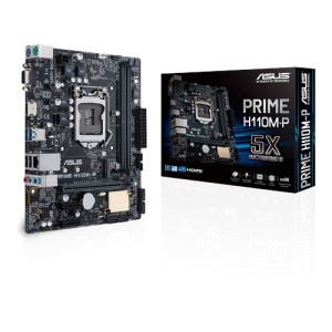 PRIME H110MP   Motherboards   ASUS USA