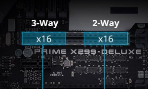 PRIME X299DELUXE | Motherboards | ASUS USA