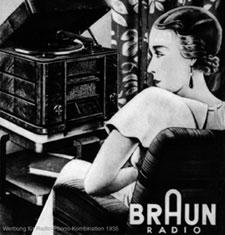 Braun referente en diseño de producto e imagen de marca