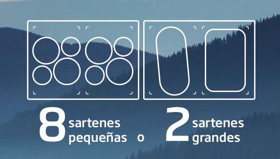 sartenes