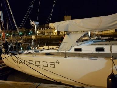 Lorient a nuit