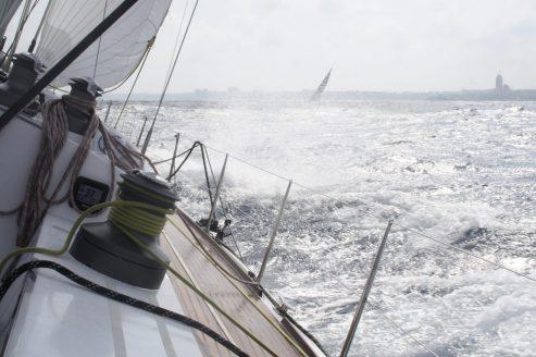 Ordentlich Wind