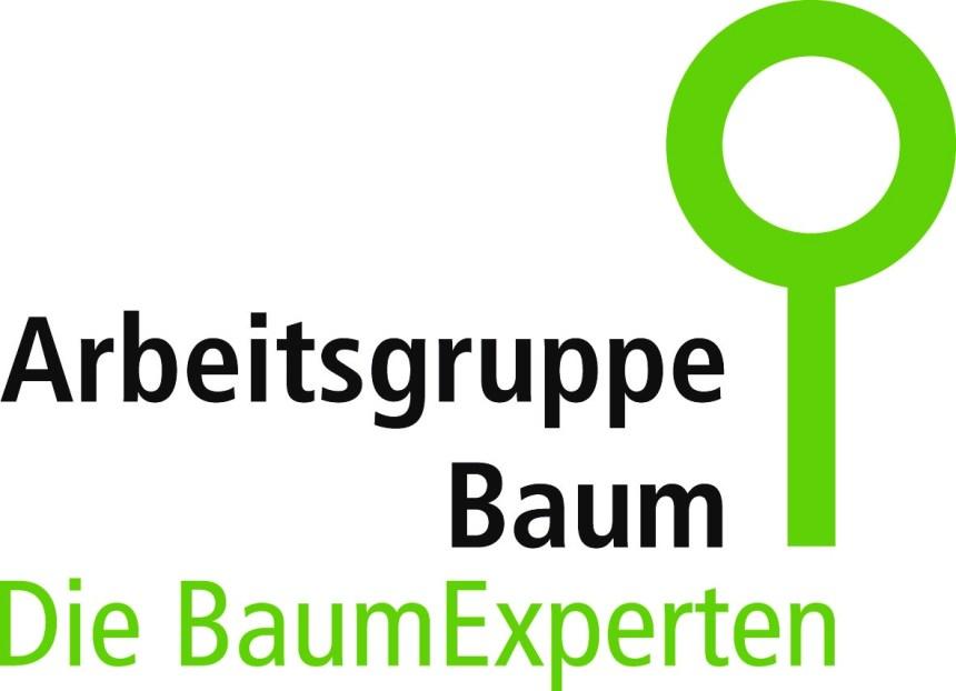 Logo Arbeitsgruppe Baum