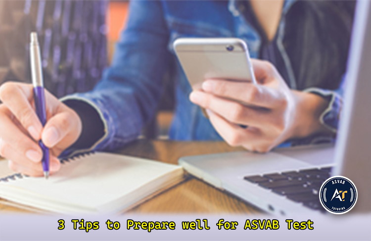 Tips to Prepare Well for ASVAB Test