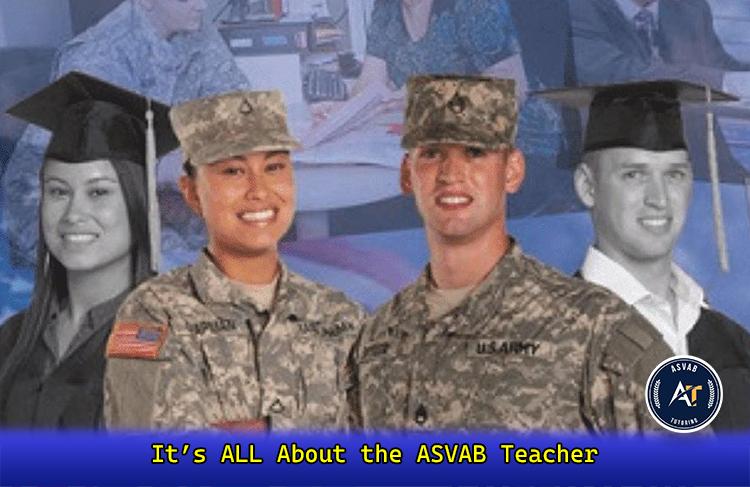 ASVAB Teacher