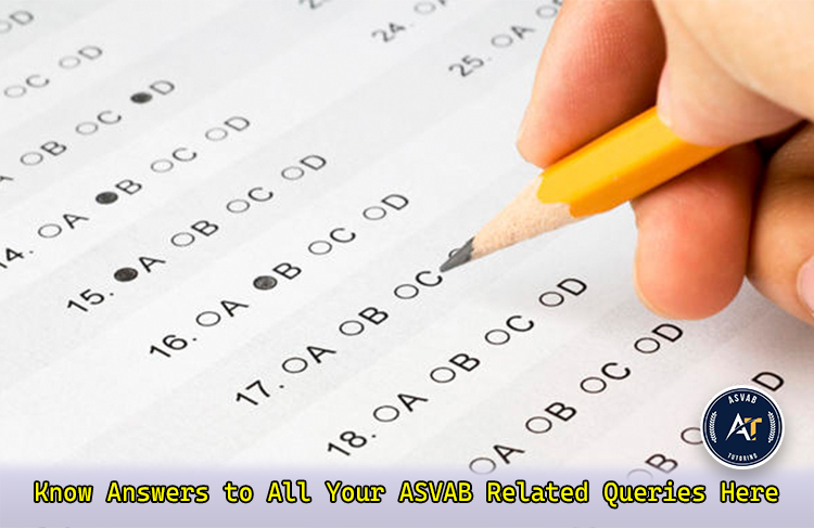 ASVAB Related Queries