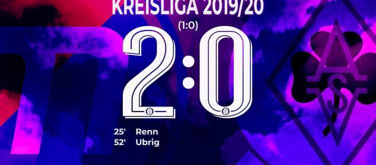 SpVgg Mögeldorf gegen ASV Fürth am 18.09.19