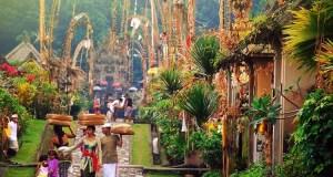 Mengenal 12 Konsep Budaya di Bali