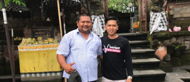 Perjalanan Haul Majemuk Alumni Santri Sukorejo bernuansa Toleransi