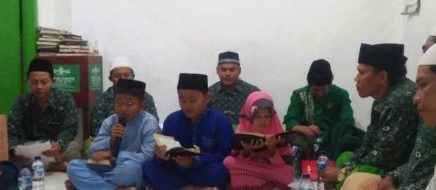 Pondok Tahfidz Gratis MWCNU Kuta, Badung