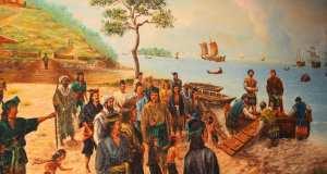 Sebutan Kakak, Adik dan Kachong, Peninggalan Akulturasi Budaya Negeri Champa