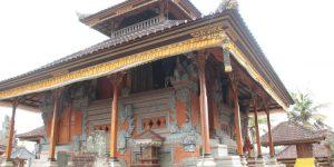 Pura Langgar, Jejak Sejarah Toleransi Umat Beragama di Bali