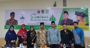 Ketua LTNNU Bali: Fikih Muslim Bali, Potret Harmoni Dalam Beragama