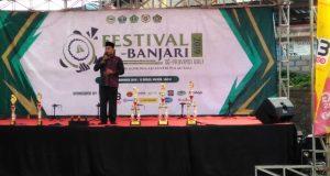 FKS Bali Gelar Gebyar Maulidurrosul di Tabanan