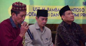 Maulid Nabi, PW PERGUNU Bali Hadirkan H. Bambang Santoso