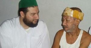 Kejadian Aneh Dalam Pertemuan Ra Lilur Bangkalan dengan Mufti Australia