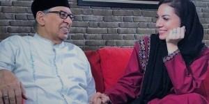 "Abi Shihab Jelaskan Makna ""Aku Mencintaimu Lillahi Ta'ala"""