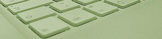 Macbook Tastatur