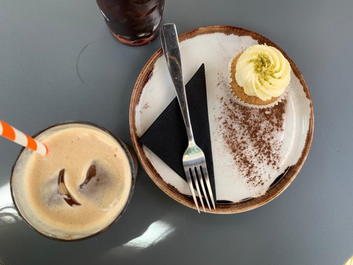 The Social Cafe Bar