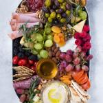 How To Make A Healthy Meat And Cheese Platter A Sweet Pea Chef