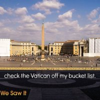 7 Things to See at the Vatican